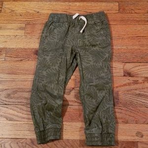 Old Navy Joggers (Kids)